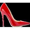 Heels - Klasične cipele -