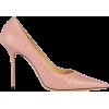 Heels - Klasični čevlji -