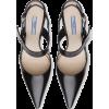 Heels - Классическая обувь -