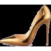 Heels Pumps & Classic shoes - 经典鞋 -