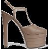 Heels - プラットフォーム -
