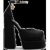 Heels - Platforms -
