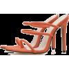 Heels - Sandale -