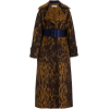 Hellessy Maddox Oversized Trench With Si - Jacket - coats -