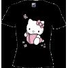 Hello Kitty - Majice - kratke -
