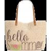 Hello Summer Tote Bag - Putne torbe -