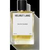 Helmut Lang Eau de Cologne - Fragrances -