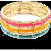 Henley Bangles - Bracelets - $12.00