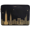 Henri Bendel New York Skyline LaptopCase - Travel bags -