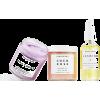 Herbivore Self Love Body Ritual Kit - Cosmetics -