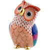 Herend Owl Figurine - Arredamento -