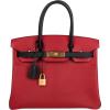 Hermes Birkin 30 Bag HSS Rouge Casaque - ハンドバッグ -