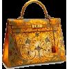 Hermes gold bag - Torbice -