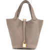 Hermès 2020 pre-owned Picotin Lock PM to - Hand bag -