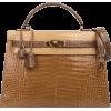 Hermès - ハンドバッグ -