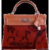 Hermès bag - Hand bag -