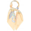 Hermés silk scarf - Szaliki -