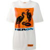 Heron Preston - T-shirts -