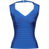 Herve Leger top - Tunic -