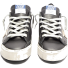 Hi Star low-top leather trainers - Tenis -