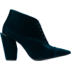 High Heel,Jil Sander,fashion  - Boots - $387.00