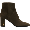 High Heel,Saint Laurent,fashio - Buty wysokie - $895.00  ~ 768.70€