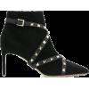 High Heel,fashion,Boots - Boots - $1,275.00  ~ £969.01
