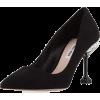 High Heels - Classic shoes & Pumps -