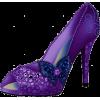 High Heel - Klasyczne buty -