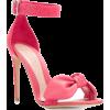 High heel sandals - Sandals -