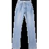 High-waisted jeans - 牛仔裤 - $23.99  ~ ¥160.74