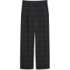 High waisted trousers - Uncategorized -