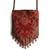 Hippie Bag Boho Bead Bag from Etsy - Travel bags -