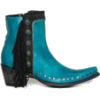 Hippie Style - ブーツ -