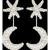 Hippie Style - Earrings -