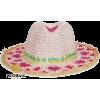 Hippie Style - Hat -