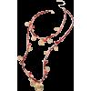 Hippie Style - Necklaces -