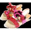 Hippie Style - Sandale -