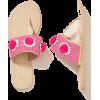 Hippie Style - Sandals -