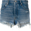 Hippie Style - Shorts -