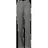 Hlače Pants Gray - Hlače - dolge -