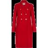 Hobbs red Gigi dress - Jacket - coats -