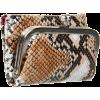 Hobo International  Robin Wallet Glamour Snake - Wallets - $98.00