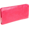 Hobo International Women's Eliza VI-32078BLK Wallet Fuschia - 钱包 - $107.95  ~ ¥723.30