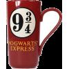 Hogwarts express mug from gobstone alley - Items -