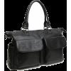 Hollowed Travel Bag - 旅游包 - $13.00  ~ ¥87.10