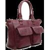 Hollowed Travel Bag - Torby podróżne - $13.00  ~ 11.17€