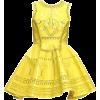 Holly Fulton Dress - Dresses -