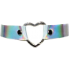 Holographic Choker - Ogrlice -