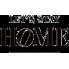 Home - 插图用文字 -